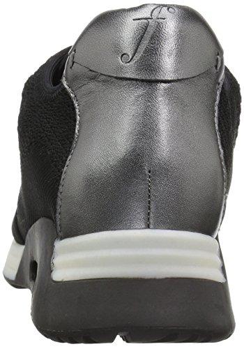 Zapatilla De Deporte De La Moda Negro Luna Del Basculador De La Mujer Fix Grandes ofertas de venta en línea Encuentre una gran venta en línea Precio barato oficial Nuevos estilos para la venta z22Hr