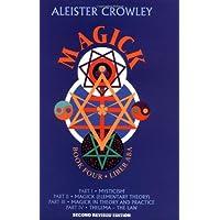 Magick: Liber Aba : Book 4