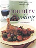Home Country Cooking, Anness Publishing Staff and Emma Summer, 0754805190
