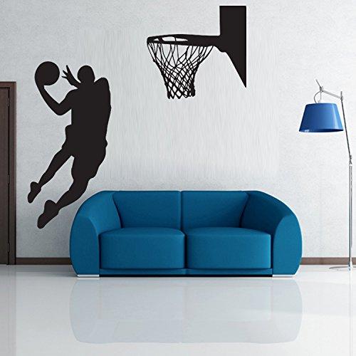 aiwall-4023-michael-jordan-or-popular-player-dunking-ball-into-the-net-vinyl-decal-wall-art-sticker