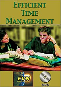 Efficient Time Management DVD