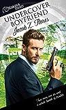Undercover Boyfriend (Dreamspun Desires Book 12)