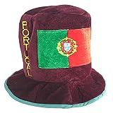 Blancho Bedding Fancy Dress Hat Jester Hat Fun Multi-Color Halloween Party Costumes,Clown Hat#2