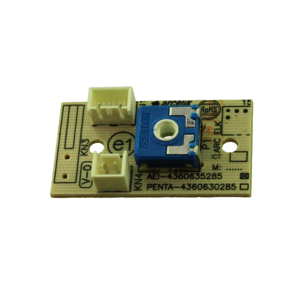 Beko - Placa PCB para nevera y congelador: Amazon.es: Grandes ...