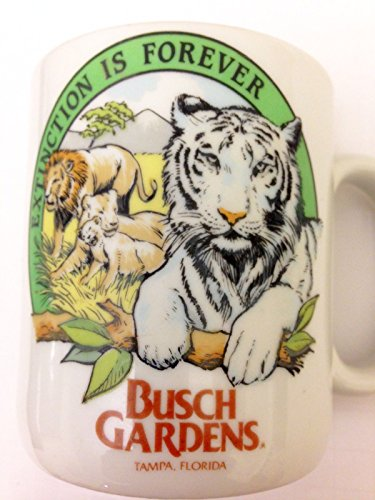 extinction-is-forever-coffee-mug-by-schmidt-for-busch-gardens