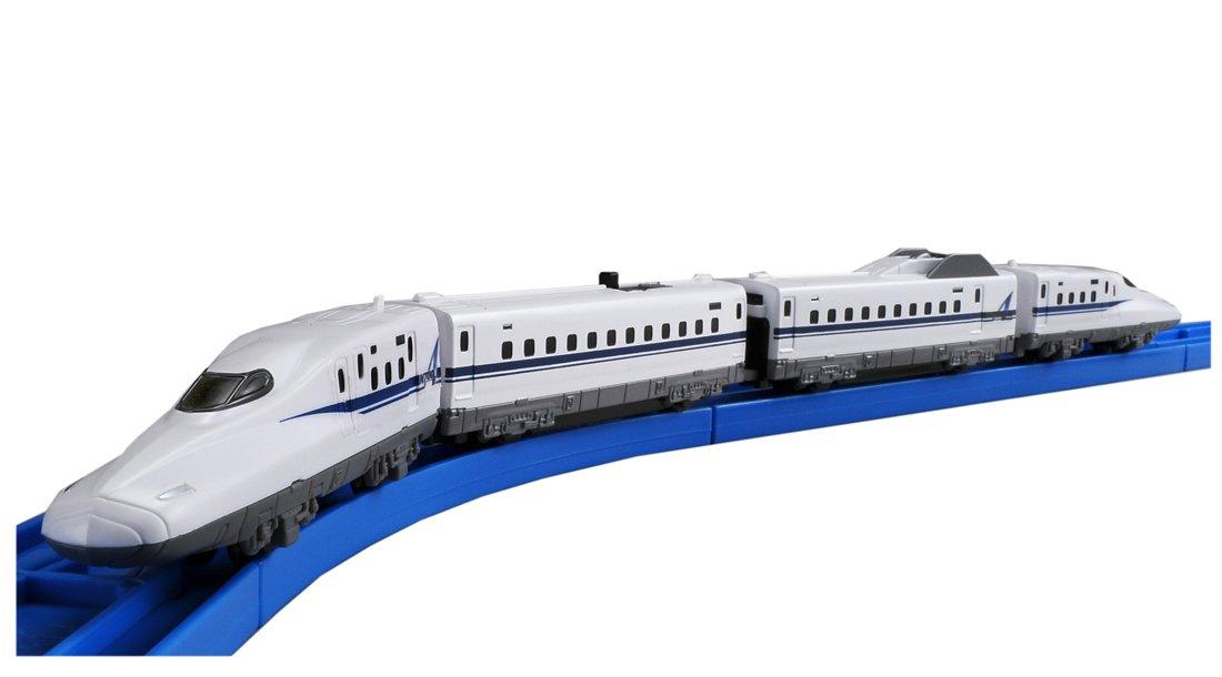 Plarail Advance AS-01 N700A Shinkansen Nozomi (ACS correspondence)