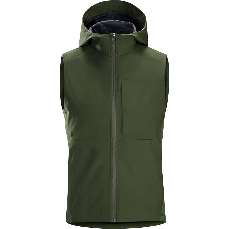 アークテリクス Arc'teryx メンズ トップス ベスト A2B Comp Vest [並行輸入品] B07BWBNX6F XXL