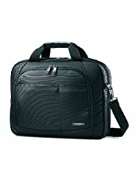 Samsonite Luggage Xenon 2 Tech Locker, Black, 15.6-Inch