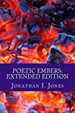 Poetic Embers, Jonathan Jones, 1484955900