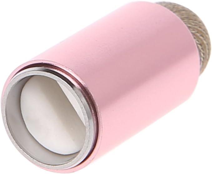 Spitze f/ür Stifte 1 St/ück FXCO Ersatz-Schutzkappe aus Silikon WH f/ür Pencil