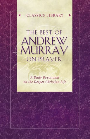 Download The Best of Andrew Murray on Prayer pdf