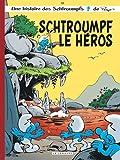 """Afficher """"Les Schtroumpfs n° 33<br /> Schtroumpf le héros"""""""