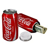 Coke Can Diversion Safe - Stash Place