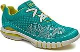 Ahnu Women's Yoga Flex Pure Atlantis Ankle-High Cross Trainer Shoe – 7M Review