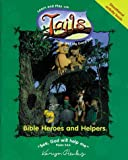 Bible Heroes and Helpers, Karyn Henley, 0805422870