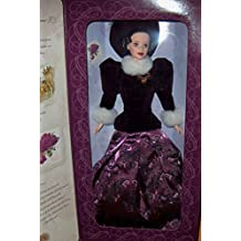 "Hallmark Special Edition""Holiday Traditions"" Barbie"