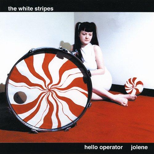 Hello Operator / Jolene - Mall Lafayette