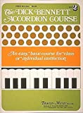 Dick Bennett Accordion Course, D. Bennett, 0793555612
