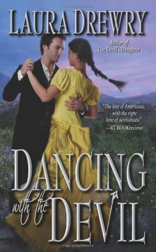 book cover of Dancing with the Devil