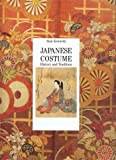 Japanese Costume, Alan Kennedy, 2876600838