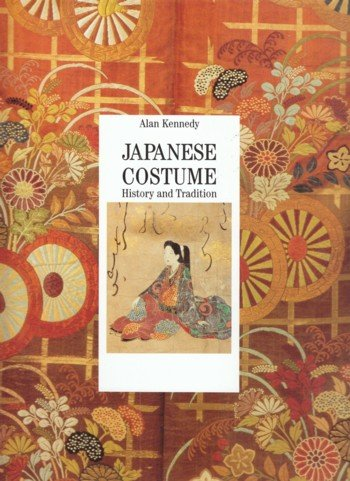 Japanese Costume: History and Tradition - Alan Costumes