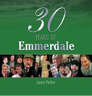Emmerdale: Annual [DVD]: Amazon co uk: Patsy Kensit, Mark Charnock