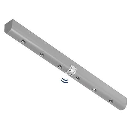 Maclean - Energy mce123 - regleta led iluminación de armarios con Detector de Movimiento, para