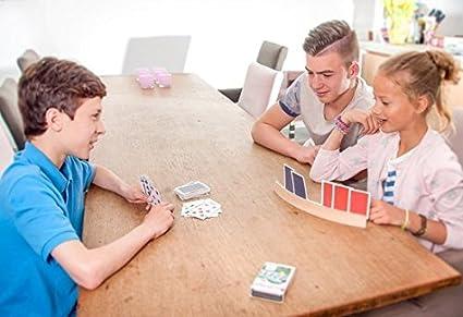 Spielkartenhalter 1 Stück im Karton