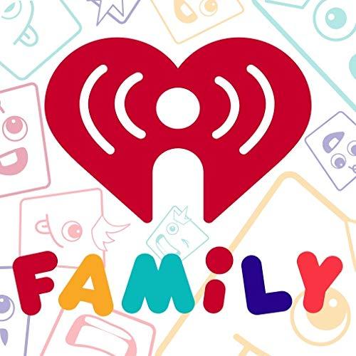 iHeartRadio Family TV -