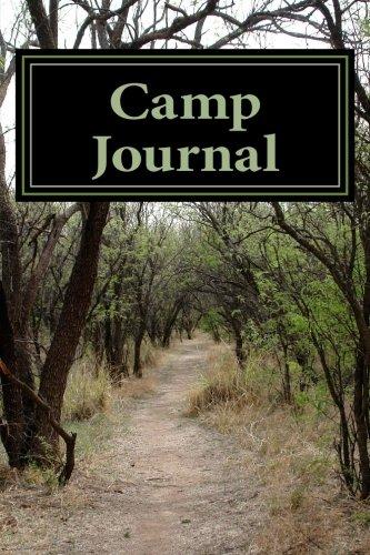 Camp Journal pdf epub