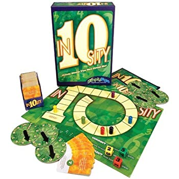 Amazon.com: 5Star-TD Greys Anatomy Trivia Board Game: Toys ...