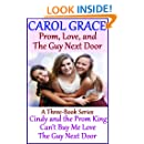 Prom, Love, and The Guy Next Door (Boxed Set)