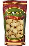 We Got nuts Raw Macadamia Nuts (1 Lb)