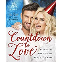 Countdown to Love: 3 New Year's Romances