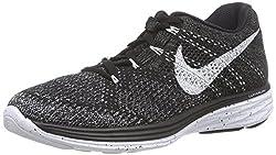 Nike Women's Flyknit Lunar3 Running Shoe