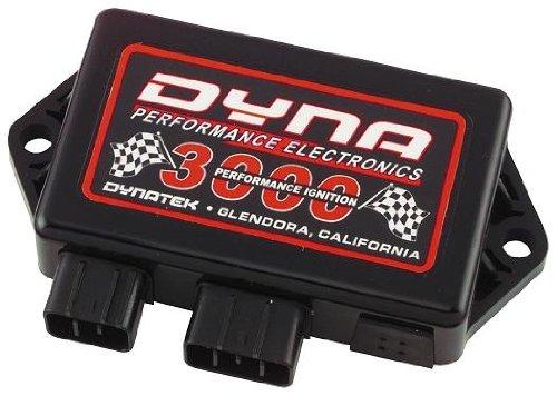Dynatek Dyna 3000 Series Ignition System for Yamaha D3K7-3 D3K73