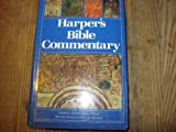 img - for Harper's Bible Commentary book / textbook / text book