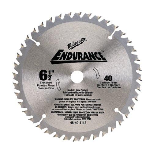 Best 6 1 2 inch Circular Saw Blade