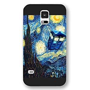 - Customized Black Frosted For Case Samsung Note 4 Cover , Doctor Who Tardis Blue Police Call Box For Case Samsung Note 4 Cover , Only fit For Case Samsung Note 4 Cover