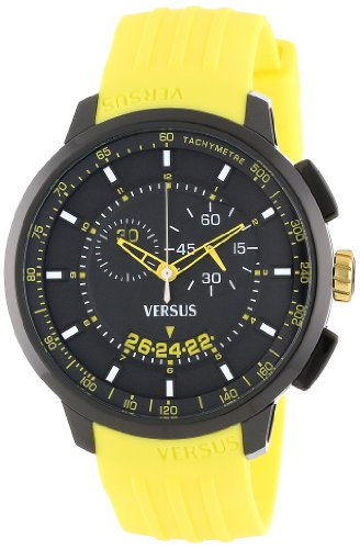 Versus-by-Versace-Mens-SGV040013-Manhattan-Black-Ion-Plated-Stainless-Steel-Chronograph-Tachymeter-Date-Watch