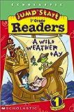 A Wild Weather Day, Judith Bauer Stamper and Duendes Del Sur Staff, 0439203201