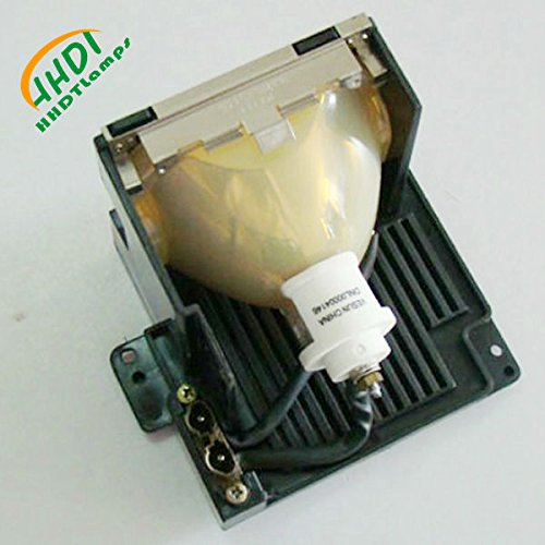 3891 Projector Lamp - 7