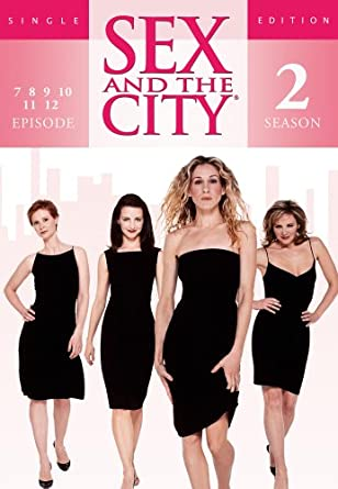 Sex and the city season episode