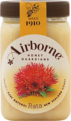 Airborne Zealand Rata Honey 17 85oz product image