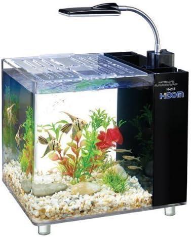 Discount Mini AquariumFish Tank Water