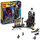 The Bat-Space Shuttle