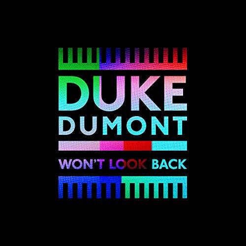 Won't Look Back (Jax Jones Remix)