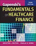 img - for Gapenski's Fundamentals of Healthcare Finance, Third Edition book / textbook / text book