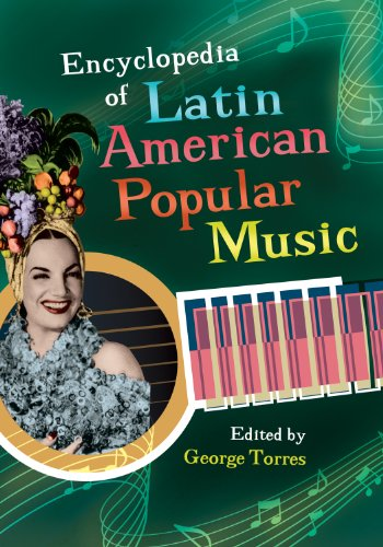 (Encyclopedia of Latin American Popular Music)