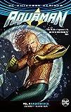 Aquaman Vol. 4: Underworld (Rebirth)